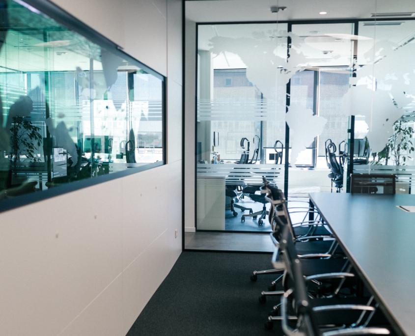 Professionelle Gebäudereinigung in Ingolstadt und Umgebung